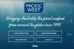 Pacific West Foodservice
