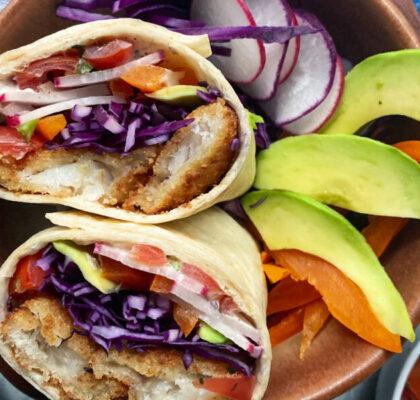 Baja-Fish-Burrito