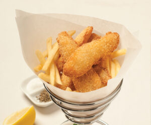Pacific West's Hand Crumbed Whiting